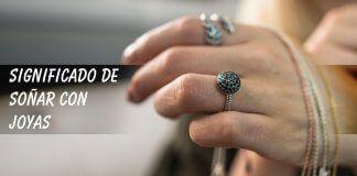 Soñar con joyas y piedras preciosas