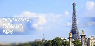 Soñar con Paris