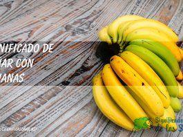 Soñar con banana
