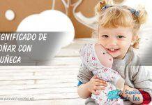 Soñar con muñecas